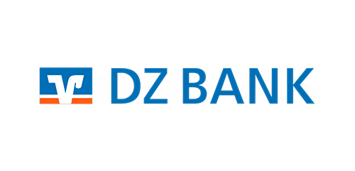 DZ Bank AG Logo - Referenz