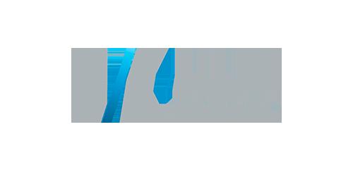 Flughafen München Logo - Referenz