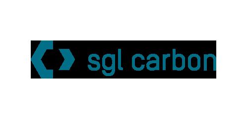 SGL Carbon SE Logo - Referenz