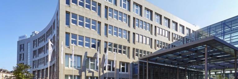 Clarity PPM und itd Advanced Resource Planning bei der DZ Bank