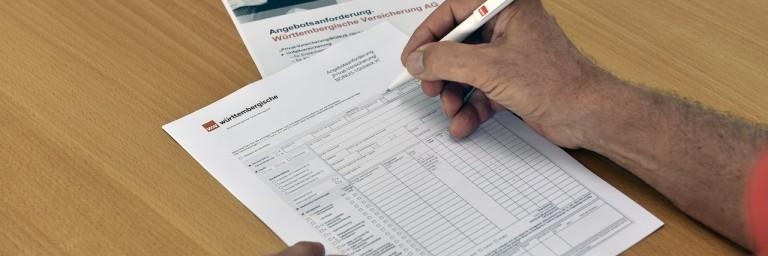 Clarity PPM bei Wüstenrot & Württembergische Informatik