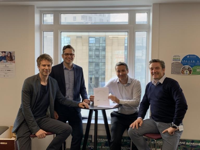 Die neuen Partner der PPM Global Alliance