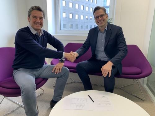 Es ist offiziell: Noveane gehört zur PPM Global Alliance