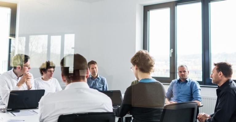 Portfoliomanagement Audit