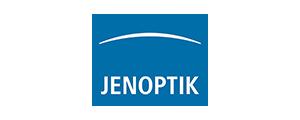 itdesign-Kunde Jenoptik Logo
