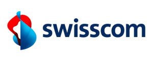itdesign-Kunde Swisscom Logo