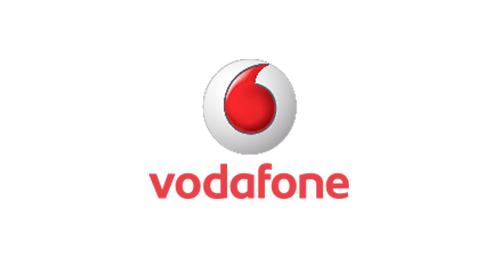Meisterplan Kunde Vodafone Logo Referenzen