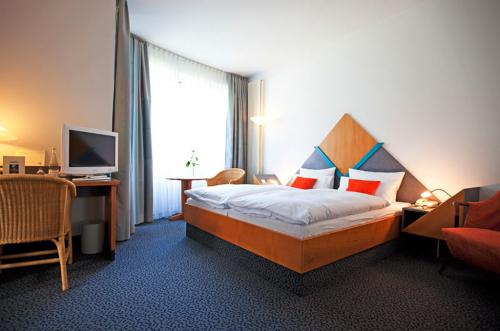 Ihre Übernachtung bei der PPM Konferenz in Tübingen - Hotel DOMIZL
