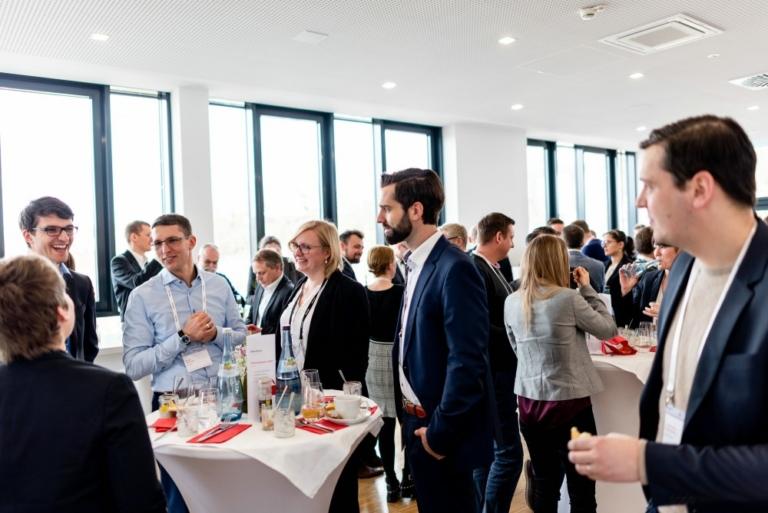 PPM Konferenz 2020 | Austausch
