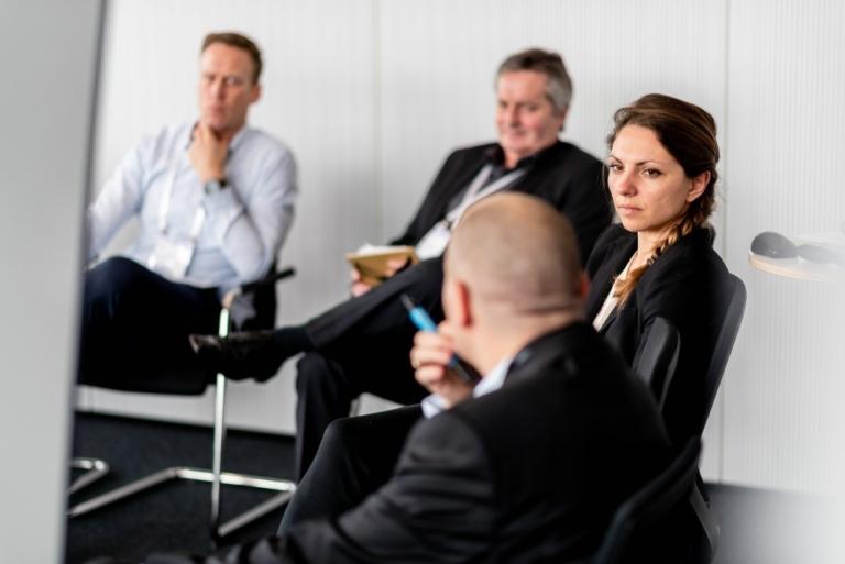 PPM Konferenz 2020 | Gruppendiskussion