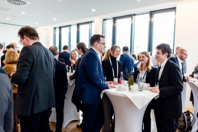 PPM Konferenz 2020 | Interaktion