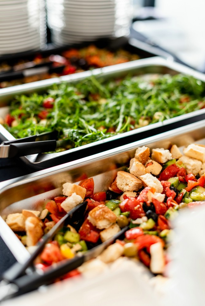 PPM Konferenz 2020   Lunch