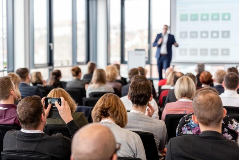 PPM Konferenz 2020 | Clarity Modern UX