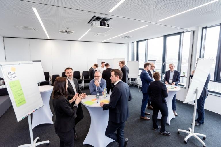 PPM Konferenz 2020 | Open Space Austausch