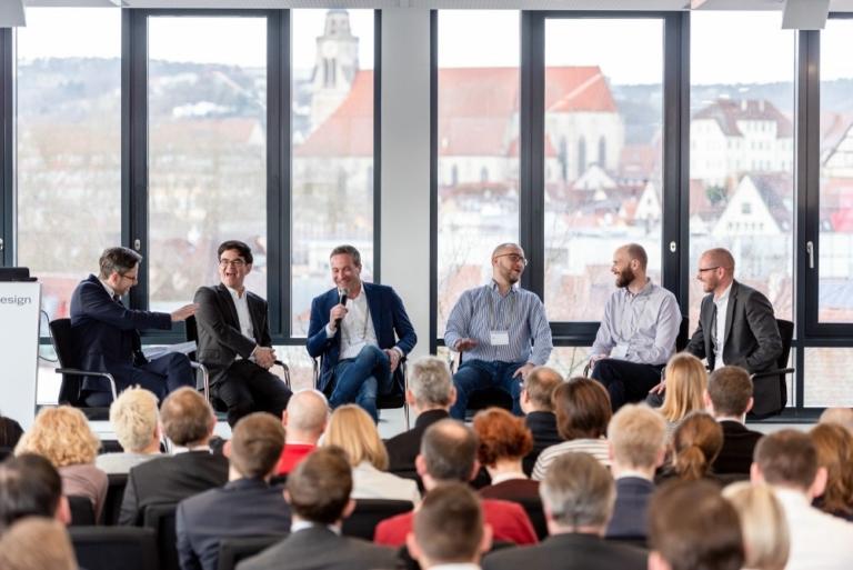 PPM Konferenz 2020   Podiumsdiskussion, PPM Global Alliance