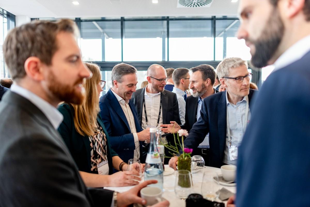 PPM Konferenz 2020   Rückblick, Community