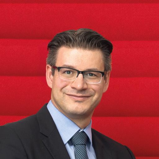 David Chiumento, Senior Berater PPM itdesign