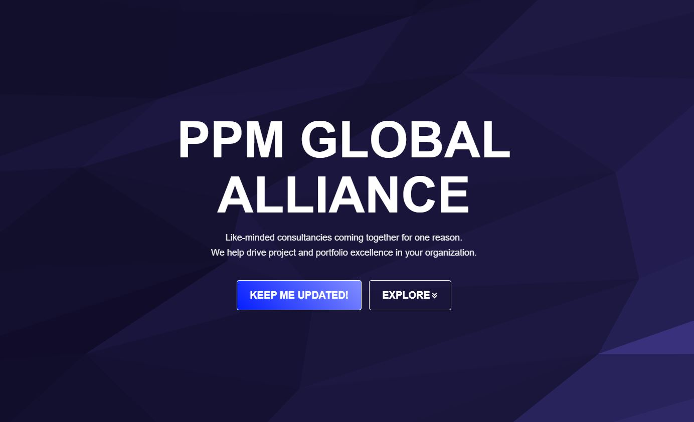 2018: itdesign und Partner gründen die PPM Global Alliance