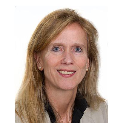 Andrea Obernolte, Process Owner bei SGL Carbon