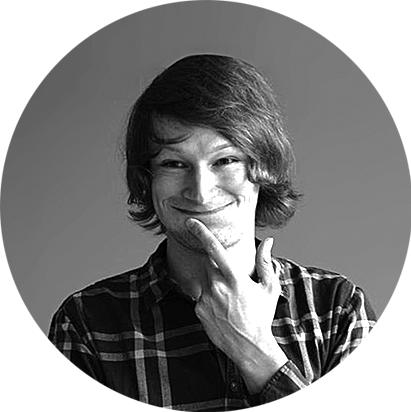 Lucas Klein, Organisationsmanager im Bereich Digitale Effizienz - TeamBank AG